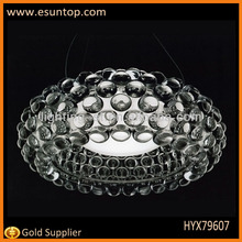 Elegant designer ceiling light modern/modern ceiling lights/decoration ceiling light