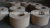 cup type straight vitrified bond grinding wheels