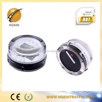 High reflective hot selling cat eye solar led glass road stud