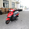 Chinese hot sale cheap new design popular 50cc 125cc 150cc automatic gas scooter