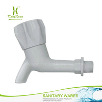 water plastic pvc tap,big cock long body bibcock