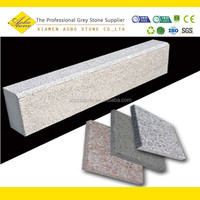 Chinese Granite Road construction curb stone, Road Buliding kerb