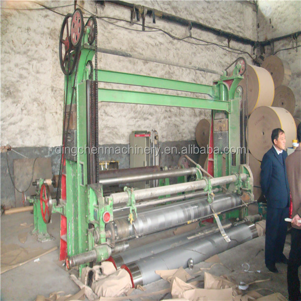 hemp pulp fluting paper plate making machine price wheat straw as raw material
