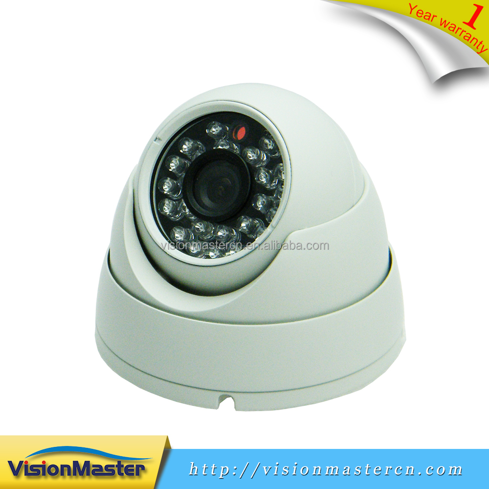 internal sync system 1080P wide angle surveillance camera kit