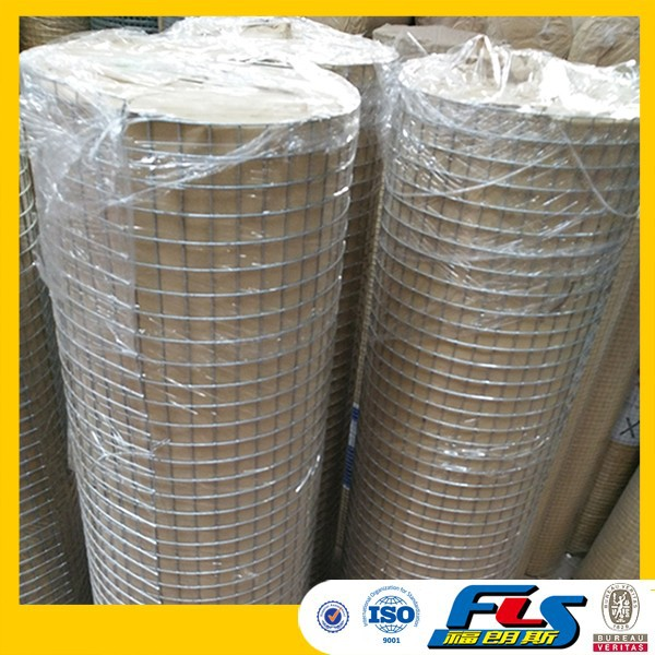 Bird Cage Wire Material/Welded Wire Mesh