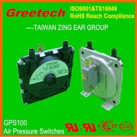boiler air pressure switch, water heater gas pressure switch, square d pressure switch