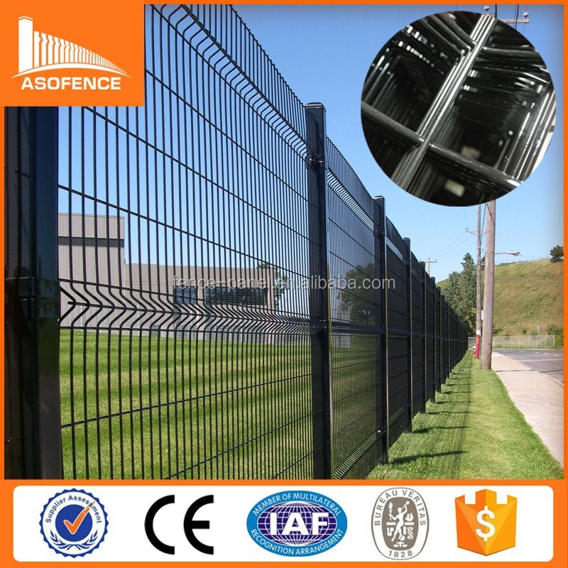 Mexico Hot Sale Galvanized Welded Wire Mesh Panel (sample Order ...