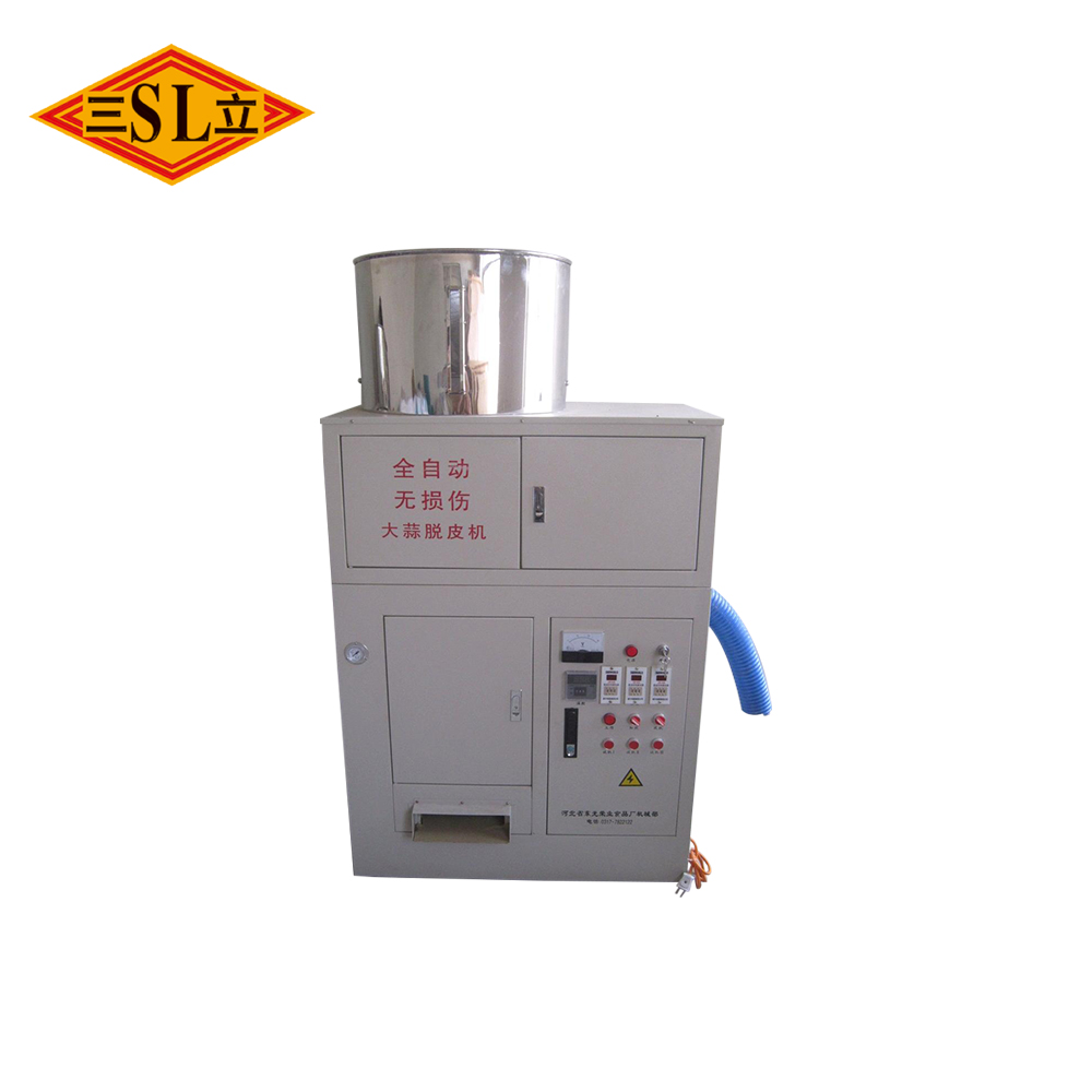 Industrial Automatic price of Garlic Peeling Machine