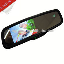 HOT!!! rearview camera mirror for car