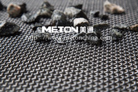 3mm Hole Woven Stone Screening Mesh