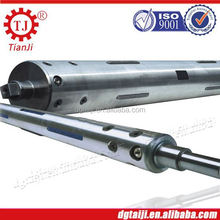 Packing and printing machinery air shaft(key type & strip type)