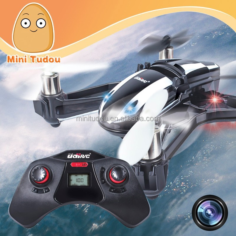 2015 Multifunctional Drones 4 in 1 UDI U841-1 Air-Ground Skywalker 2.4G Quadcopter With HD Camera