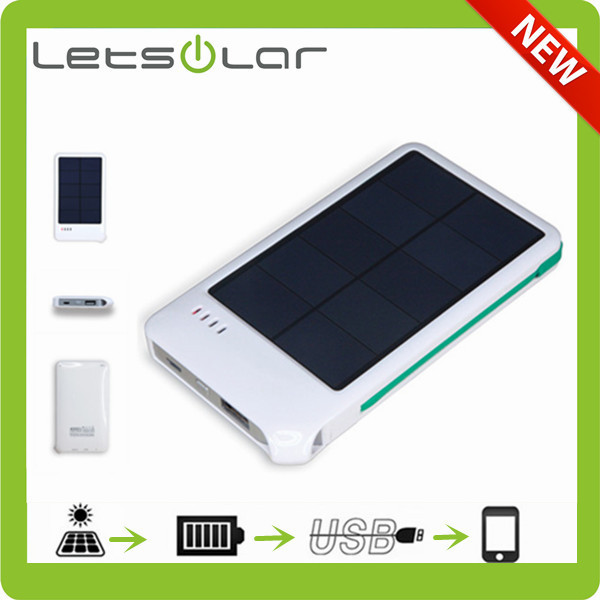 High quality window solar power charger for mobile phone