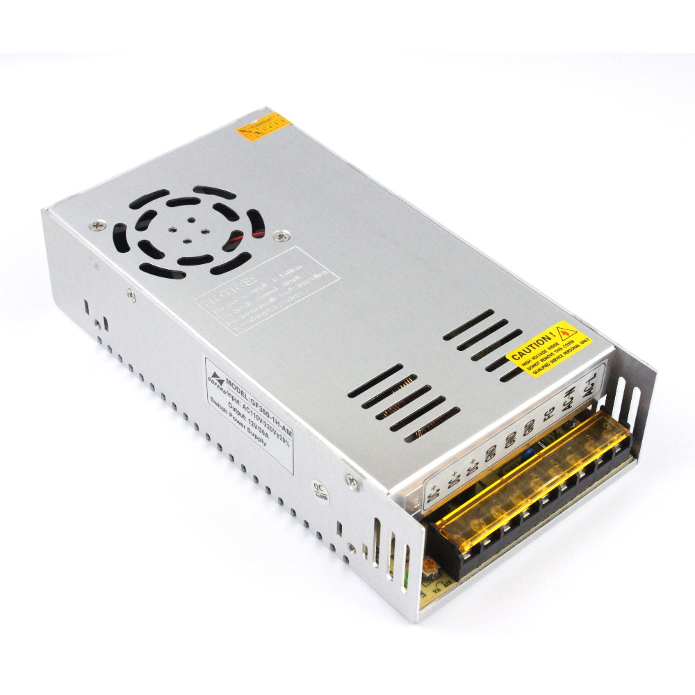 Original Quality shenzhen 5V 60a switching mode power supply