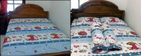 bedsheet for kids