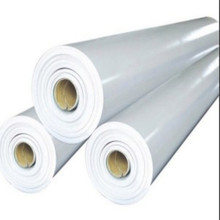 Reinforcement the pvc waterproofing plastic membrane with great price