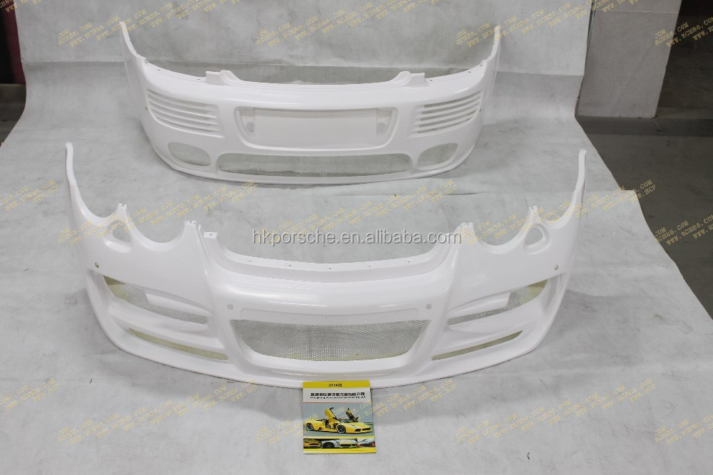 ASI bumper Body Kit auto tuning parts for 2004-2012 Bentlye Continental GT
