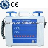 Protable Single Cardiac Defibrillator/AED