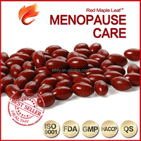 For Women Menopause Disease Prevention Natural Herbal Supplement