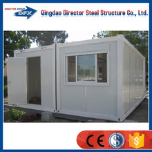 Prefab store or prefabricated store room