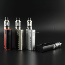 Get first batch Teslacigs Terminator 90W e vape mod kits with fast shipping