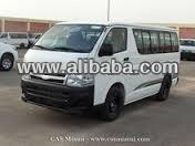 Used Toyota Hiace 2.4 D lang 1985 minibus