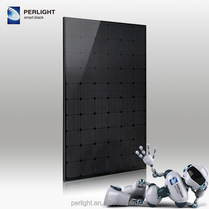 Wholesale 270W Mono Solar Panel 280W Mono Solar Module for Home Solar System
