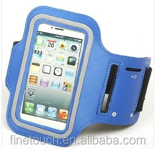 2013 new promotion wrist mobile phone case for S4/I5C