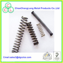 small customized small compression coil spring