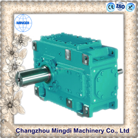 brush cutter Used Reverse Bvel Gearbox Transmission Parts with diesel engines & Electric Motor