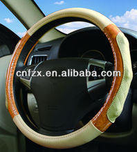 Design Your Steering Wheel Cover/3-spoke Wheel Cover for Toyota/Kia/Hyundai Accesssories