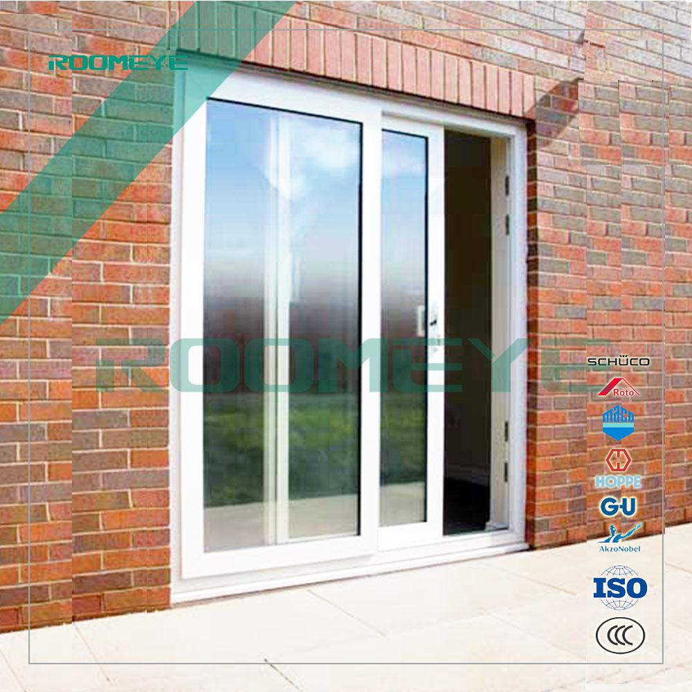 Prezzo a buon mercato singolo vetro finestre in pvc e - Prezzo finestre pvc ...
