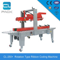 Automatic Sealing Tape Die Cutting Machine