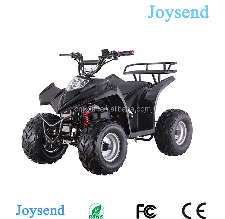adult electric atv 500w