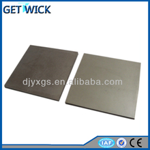 China manufacture Astm B 708 Tantalum Plate /sheet