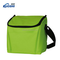 aluminum foldable 600d cooler bag