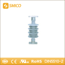 SMICO Export Goods Fiberglass Rod 11Kv Disc Insulator For Electrical Power Line