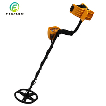Good Performance GOLD Underground Coins Metal Detector,Treasure Hunter 350