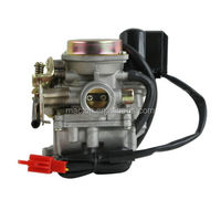 cheap sell New Quality motorcycle carburetor GY6 125 ,125cc motorcycle carburetor with good quality !