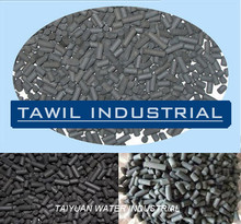 TAWIL Coal Pellet Activated Carbon