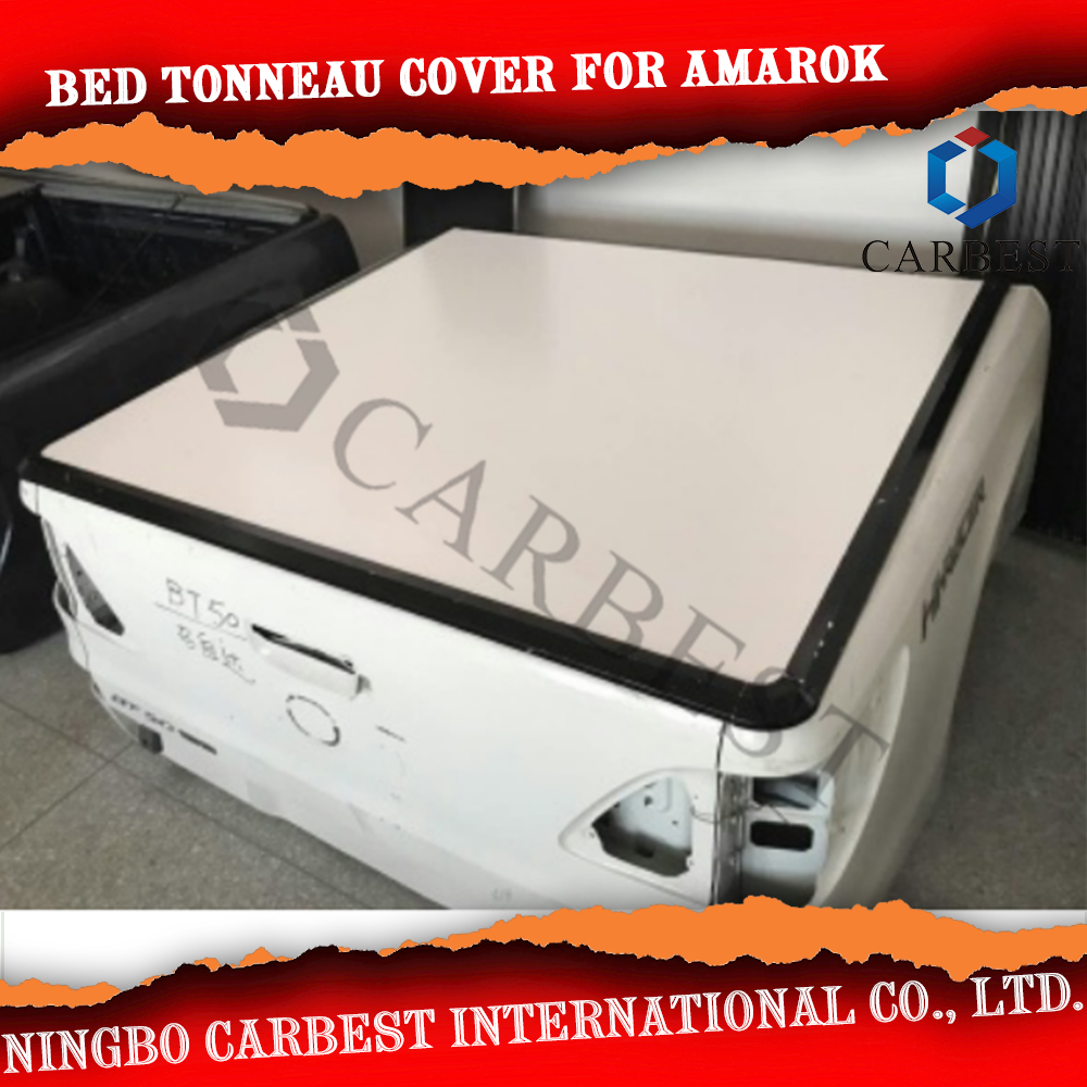 Hot Sell Al. Hard Bed Cover For Amarok 2010-2016