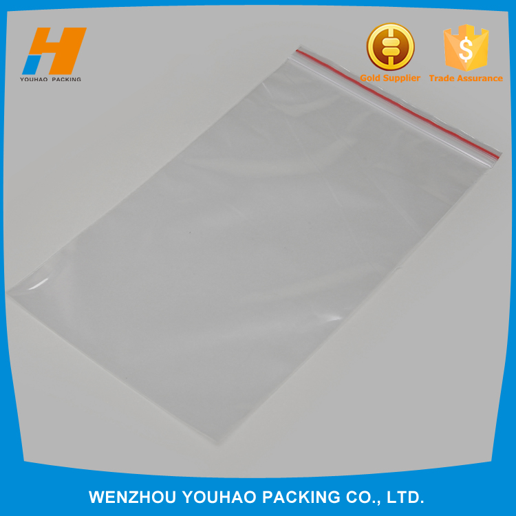 Hight Quality Products Ziplock Plastic Bags For Medication