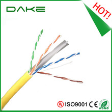Low MOQ cat6 Reasonable Price OEM ODM factory Wholesale cable price list 2016