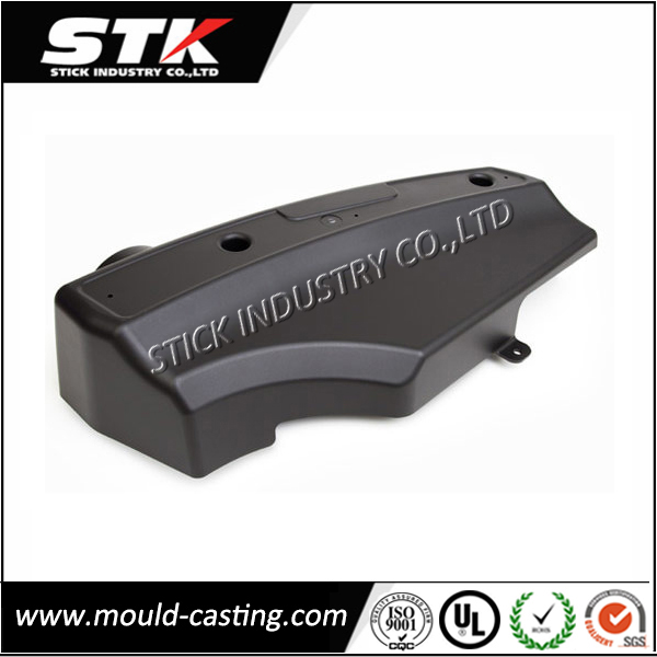 Custom Plastic Injection Molded ABS Electronic Plastic Products and Parts
