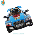 WDWXE8688 New Arrival Baby Star Electric Car Baby Can Sit Remote Control Ride On Car
