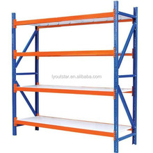 Warehouse Iron Rack Wire Stacking Rack Pallet Racking Supplier
