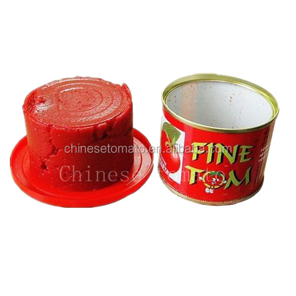 double concentrated tin tomatoes under African food for Ghana
