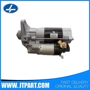 M008T60973 for genuine parts car starter