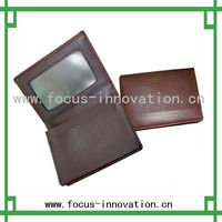 hot selling leather credit card holder
