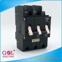 3P SF south africa mini circuit breaker mcb